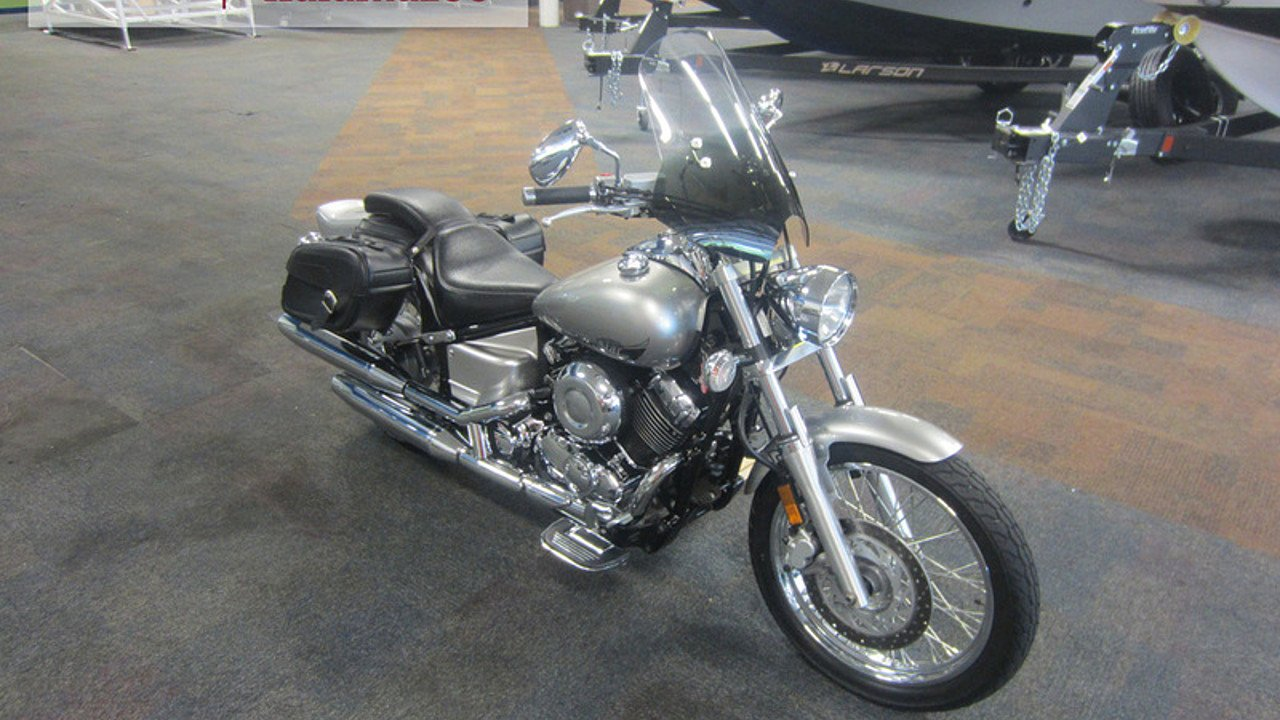 2014 Yamaha V Star 650 for sale 200599198