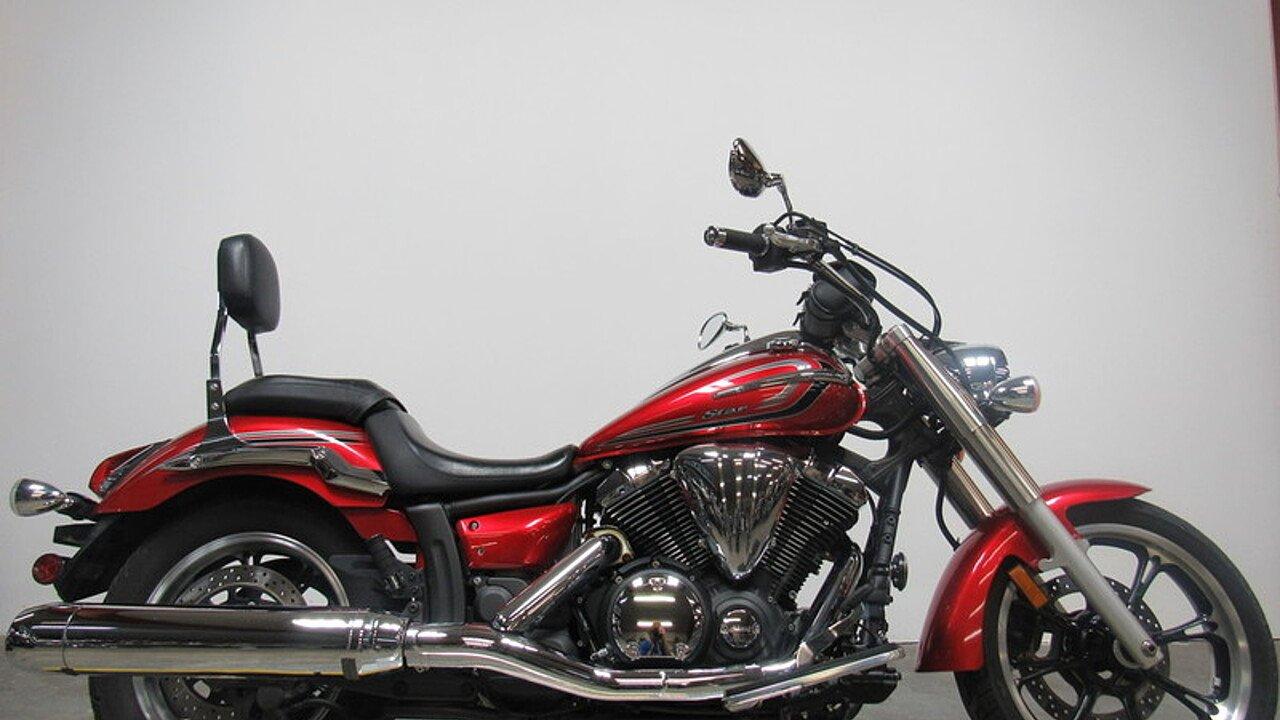 2014 Yamaha V Star 950 for sale near Canton, Michigan 48187 ...