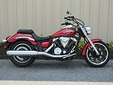 2014 Yamaha V Star 950 for sale 200467676