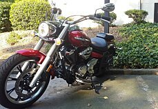 2014 Yamaha V Star 950 for sale 200489764