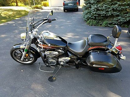 2014 Yamaha V Star 950 for sale 200499321