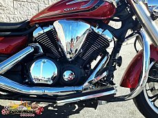 2014 Yamaha V Star 950 for sale 200507464
