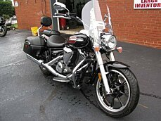 2014 Yamaha V Star 950 for sale 200507564