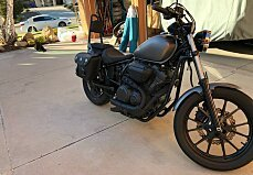 2014 Yamaha V Star 950 for sale 200533079
