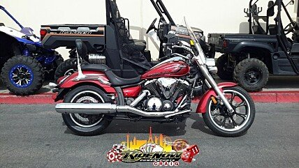 2014 Yamaha V Star 950 for sale 200536322