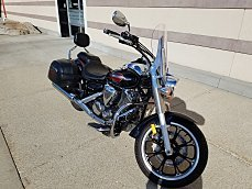 2014 Yamaha V Star 950 for sale 200545853