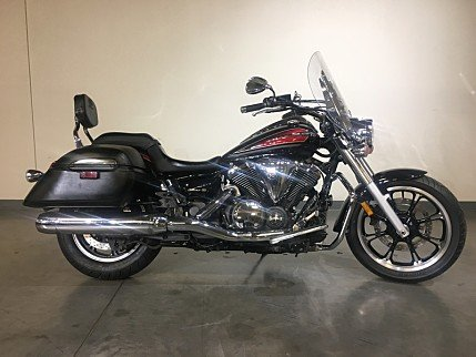 2014 Yamaha V Star 950 for sale 200567475