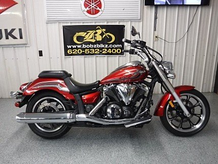 2014 Yamaha V Star 950 for sale 200621634