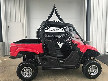 2014 Yamaha Viking for sale 200462215