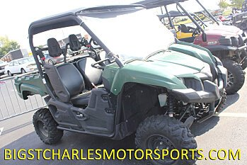 2014 Yamaha Viking for sale 200501561