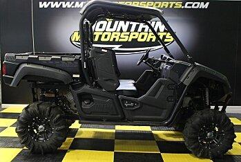 2014 Yamaha Viking for sale 200559620