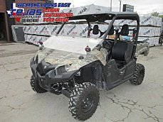 2014 Yamaha Viking for sale 200641178