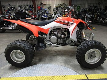 2014 Yamaha YFZ450R for sale 200583869