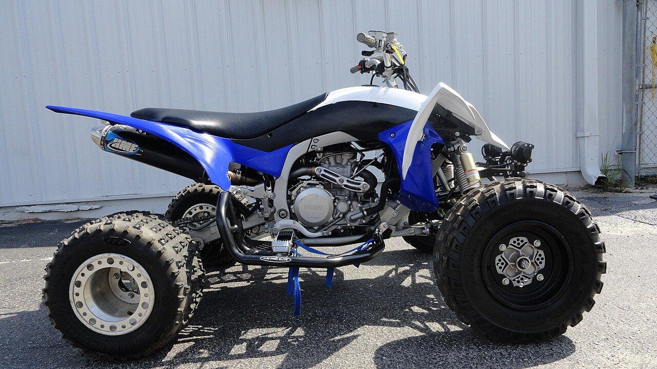 2014 Yamaha YFZ450R for sale 200592746