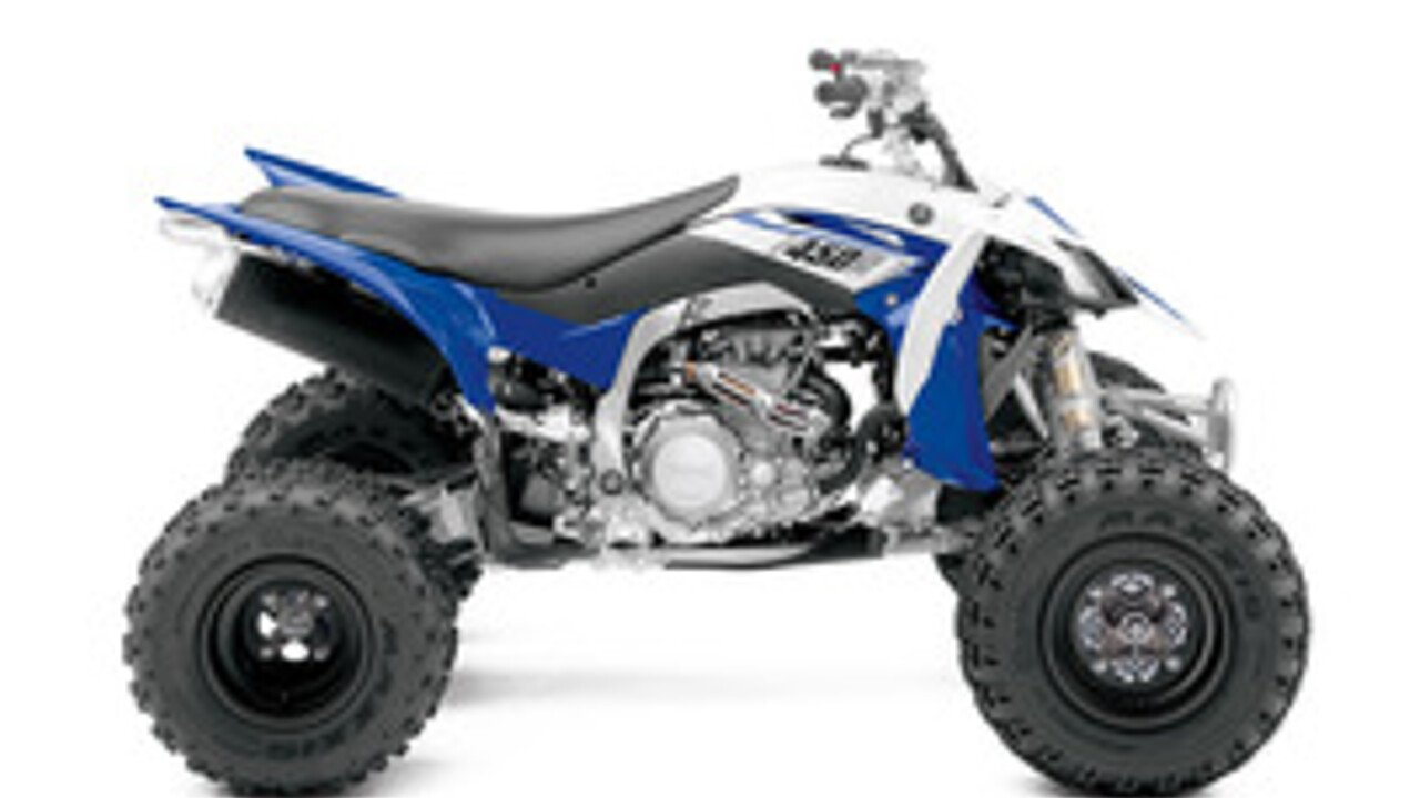 2014 Yamaha YFZ450R for sale 200593256