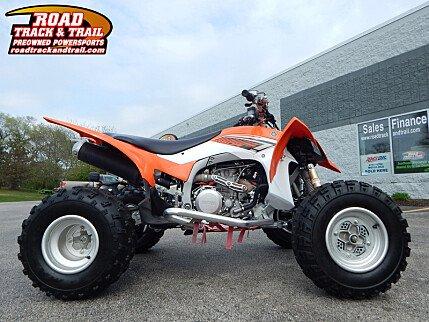 2014 Yamaha YFZ450R for sale 200578212