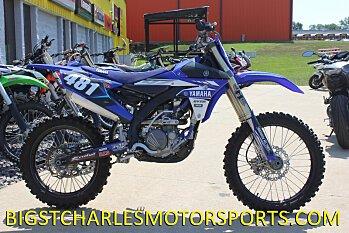 2014 Yamaha YZ250 for sale 200601417