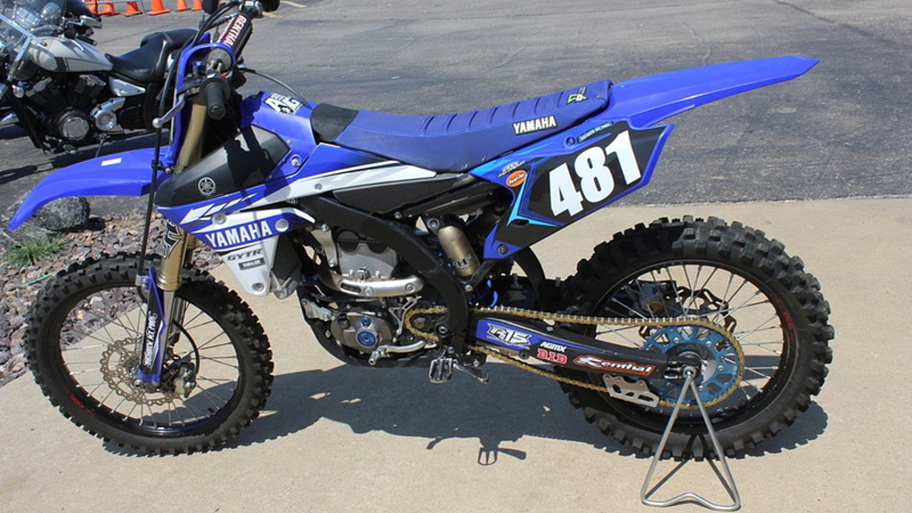 2014 Yamaha YZ250 for sale near St Charles, Missouri 63301 ...