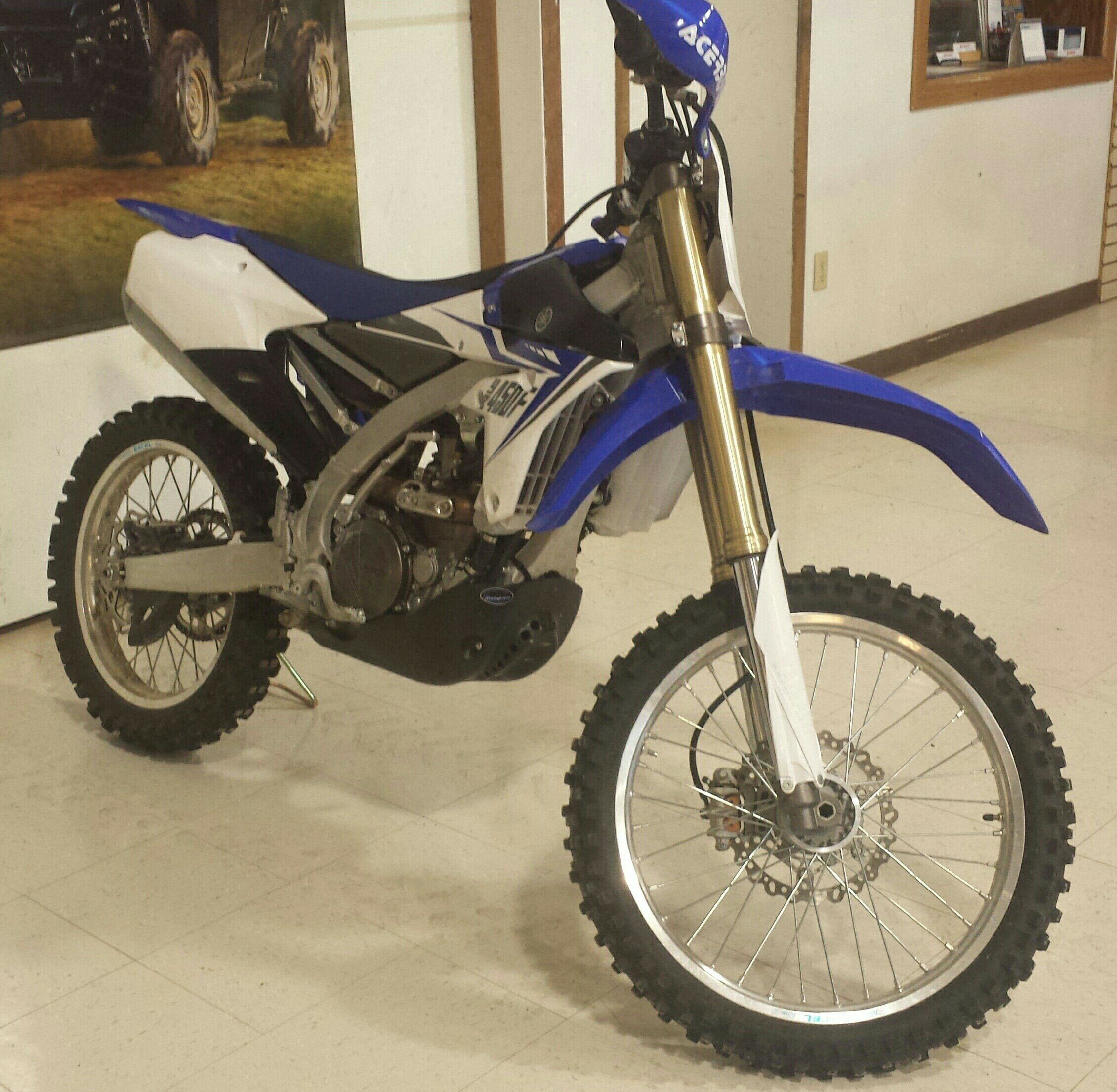 2011 yzf 450 manual array 2014 yamaha yz450f for sale near miles city montana 59301 rh motorcycles autotrader com fandeluxe Image collections