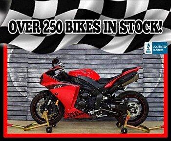 2014 Yamaha YZF-R1 for sale 200449735