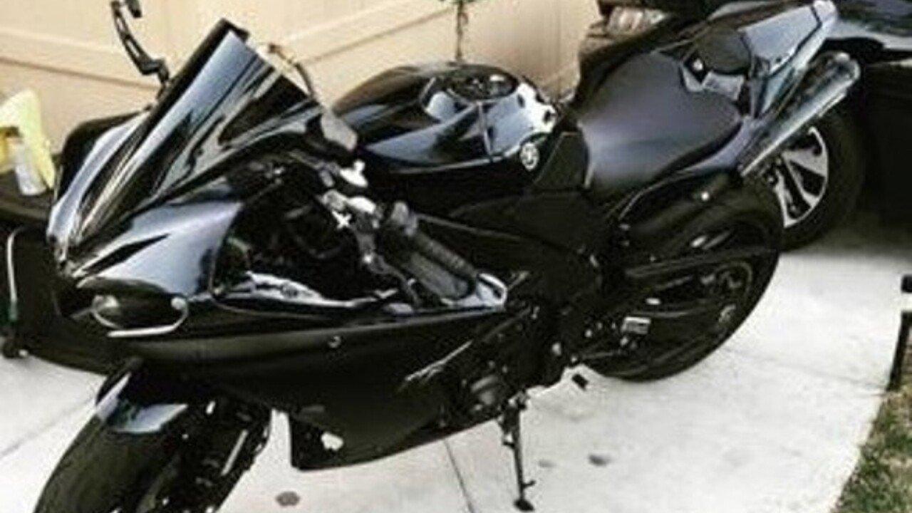 2014 Yamaha YZF-R1 for sale 200490383