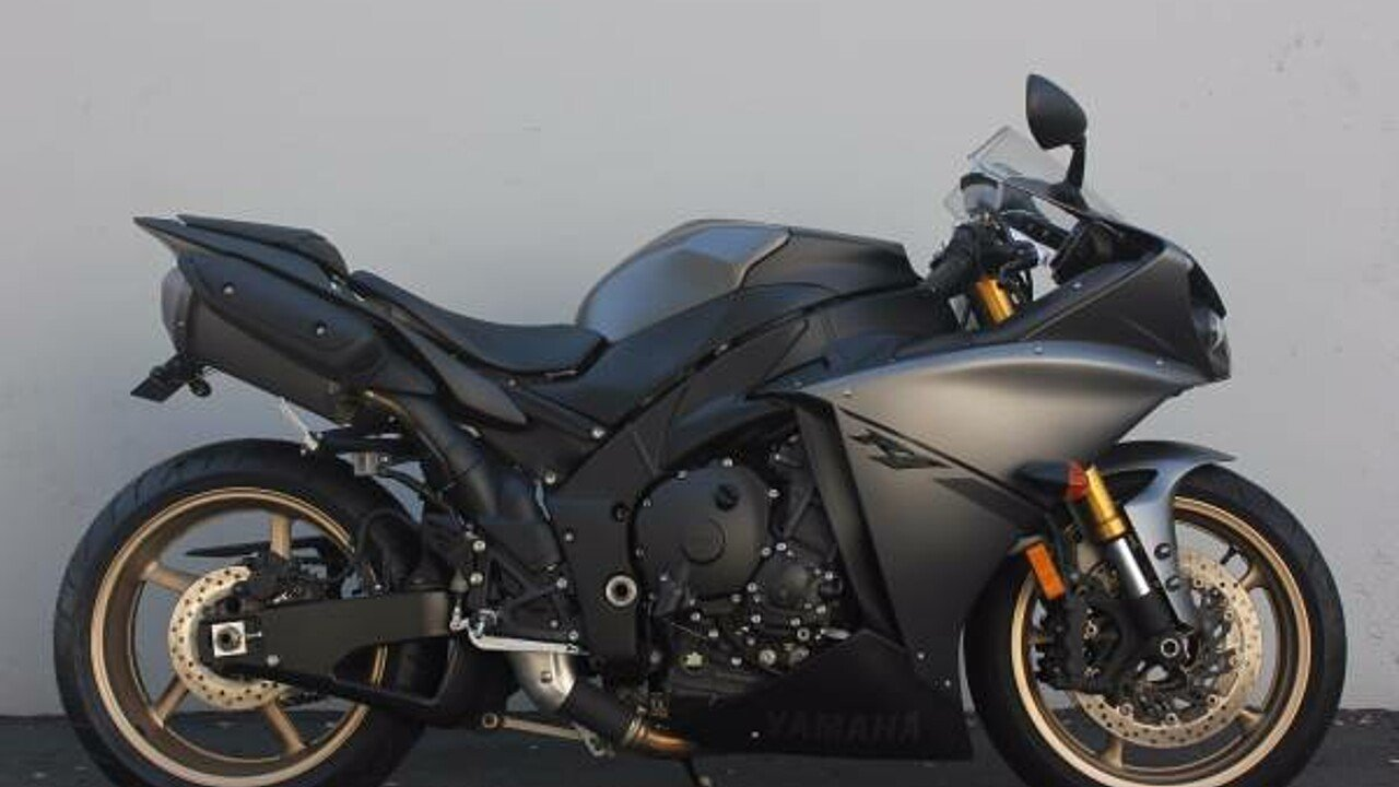 2014 Yamaha YZF-R1 for sale 200497475