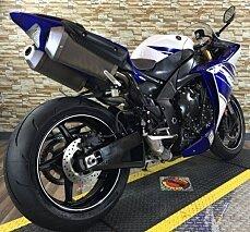 2014 Yamaha YZF-R1 for sale 200474055