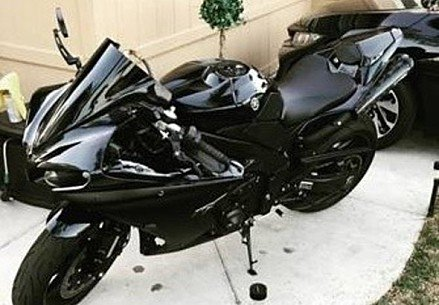2014 Yamaha YZF-R1 for sale 200490383