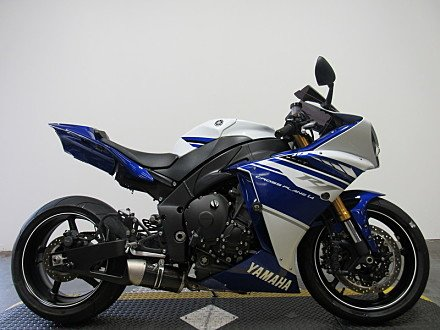 2014 Yamaha YZF-R1 for sale 200495589