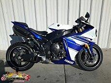 2014 Yamaha YZF-R1 for sale 200500766