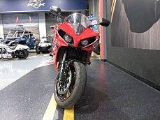 2014 Yamaha YZF-R1 for sale 200512287