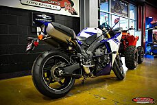 2014 Yamaha YZF-R1 for sale 200512519