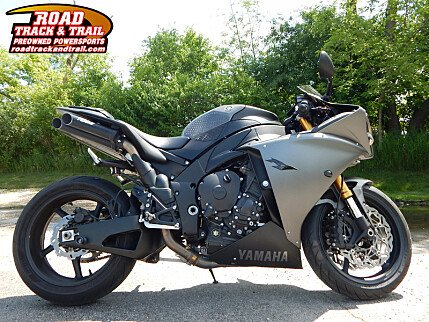 2014 Yamaha YZF-R1 for sale 200591854