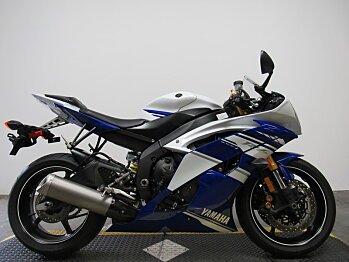 2014 Yamaha YZF-R6 for sale 200431320