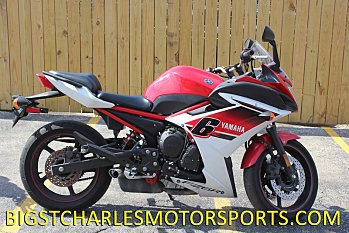 2014 Yamaha YZF-R6 for sale 200445919
