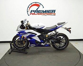 2014 Yamaha YZF-R6 for sale 200539650
