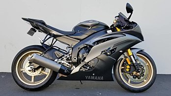 2014 Yamaha YZF-R6 for sale 200580201