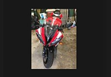 2014 Yamaha YZF-R6 for sale 200490153