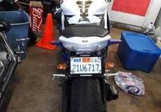 2014 Yamaha YZF-R6 for sale 200510353