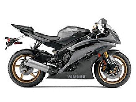 2014 Yamaha YZF-R6 for sale 200567427