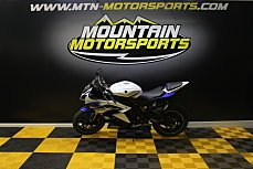 2014 Yamaha YZF-R6 for sale 200574322