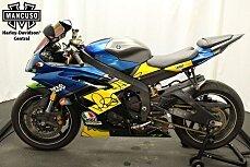 2014 Yamaha YZF-R6 for sale 200577306