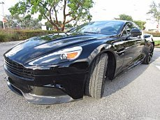 2014 aston-martin Vanquish Coupe for sale 100995788