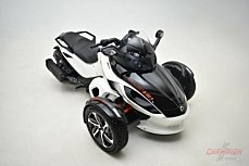 2014 can-am Spyder RS-S for sale 200503529