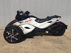2014 can-am Spyder RS-S for sale 200604048
