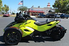 2014 can-am Spyder RS-S for sale 200630228