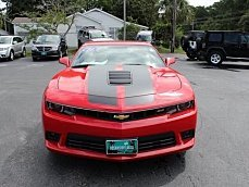 2014 chevrolet Camaro SS Coupe for sale 100999081