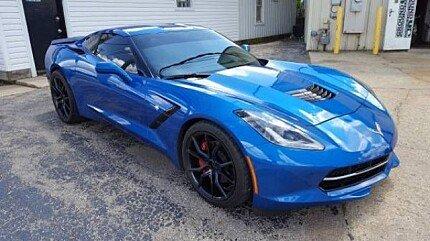 2014 chevrolet Corvette for sale 100885806