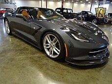 2014 chevrolet Corvette Coupe for sale 100974238