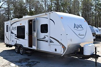 2014 coachmen Apex for sale 300158606